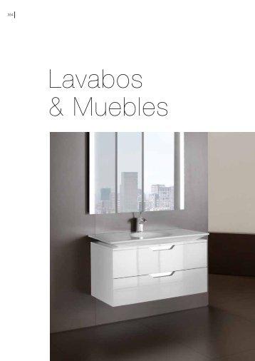 lavabos u muebles alpagres