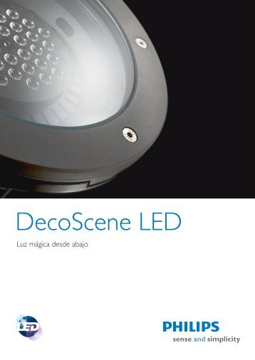 DecoScene LED - Philips Lighting