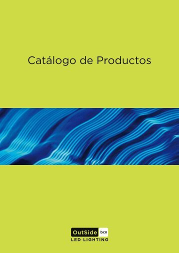 Catálogo de Productos - man contract