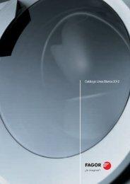 catálogo fagor linea blanca 2012 completo - Social Media Release