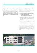 Dossier técnico para Balizamiento - Ulma - Page 5