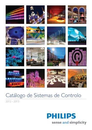 Catalogo Sistemas de Controlo 2012-2013 - Optimize and Save