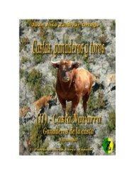 Castas, ganaderos y toros Parte 1 - Fiestabrava