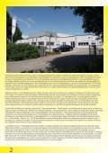 Gebrauchtmaschinen - SECOND Katalog 2012 - Page 2