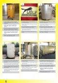 Gebrauchtmaschinen - SECOND Katalog 2012 - Page 6