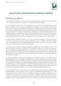 MANUAL PARA LA INVESTIGACIÓN DE ACCIDENTES LABORALES - Page 7
