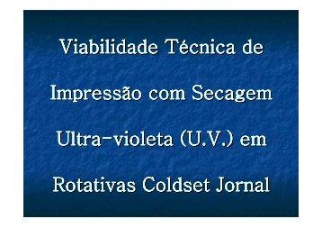 apresentação TCC 2010 – Cleber Morales