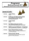 15:30 Uhr Der Weihnachtsmann kommt - und verteilt ... - Altenstadt - Seite 3