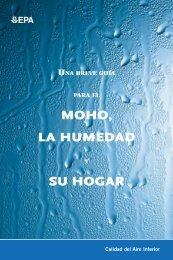 Una breve guía para el Moho, la Humedad y su Hogar - US ...