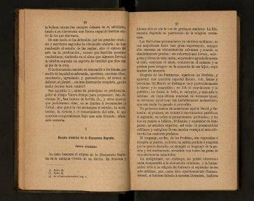 V. Reseña Histórica De La Elocuencia. - cdigital
