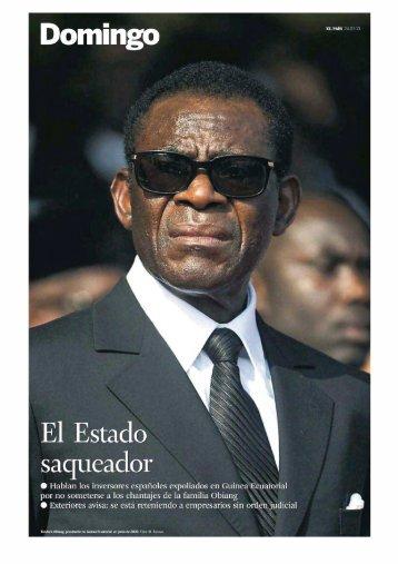 GUINEA ECUATORIAL cleptocracia mar 13 - GeoRecortes