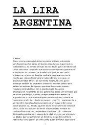 La Lira Argentina (Himno Nacional Argentino) - Integrar