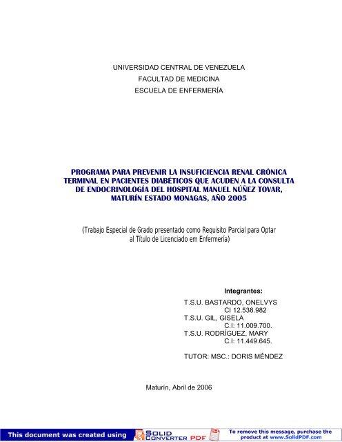 fisiopatología diabetes folleto en pdf