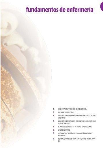 fundamentos de enfermería - Cursos EIR