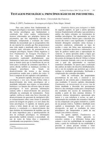 Resenha Bruno diagramada 03 09 08 - PePSIC