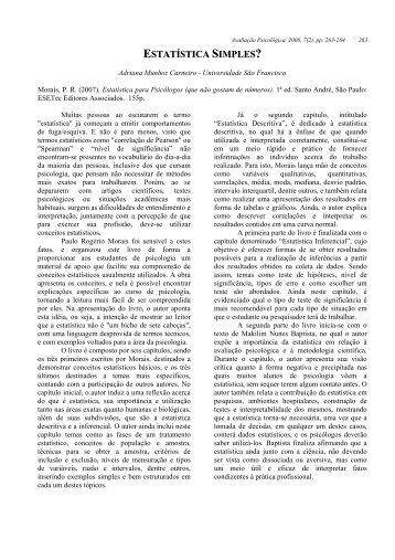 Resenha Adriana diagramada 03 09 08 - PePSIC