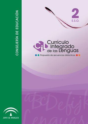 2º eso.pdf - Junta de Andalucía