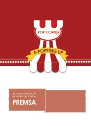 Dossier de Premsa - e-Popping Up