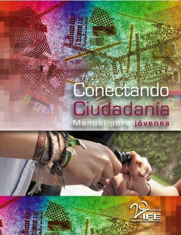Conectando Ciudadanía - Instituto Federal Electoral