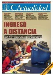 Número 49 Agosto 2004 - Universidad Católica Argentina