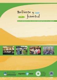 boletin jovenes - Secretaría de Ambiente y Desarrollo Sustentable