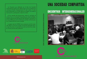 UNA SOCIEDAD COMPARTIDA - Portal Mayores