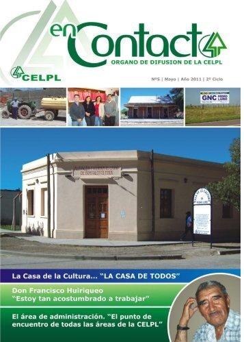 """Intendencia de Raúl Mujica """"Por Villarino y su Gente"""" - Luronet.com.ar"""