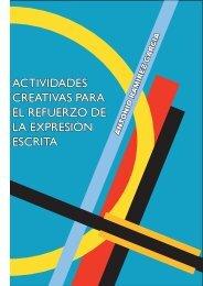 ACTIVIDADES CREATIVAS PARA EL REFUERZO ... - E-ducalia.com