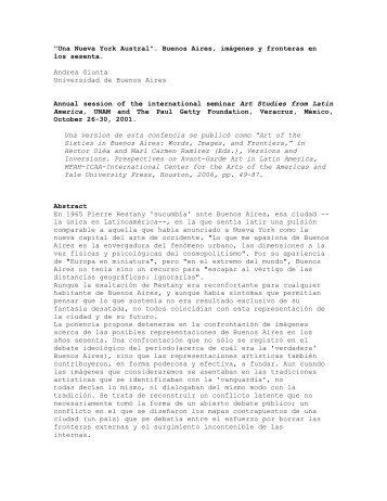 Texto completo - UNAM