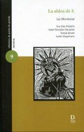 La aldea de F. - Libros UNAM