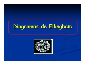 Diagramas de Ellingham - metalurgia-uda