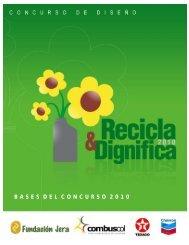 BASES Recicla y Dignifica - Fadp.edu.co
