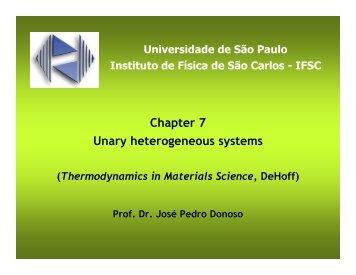 Capítulo 7 - IFSC