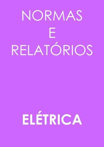 Elétrica - Catálogos técnicos
