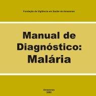 MANUAL diagramado - Secretaria de Estado de Saúde do Amazonas