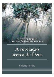 CONFERÊNCIA NO CONGO DIAGRAMADA - A Palavra de Deus e ...