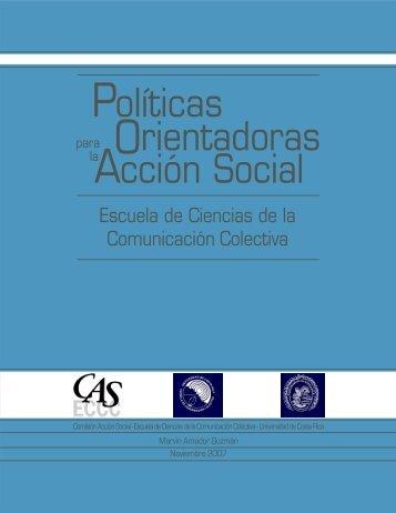Documento Diagramado.pmd - Escuela de Ciencias de la ...