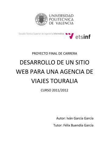 10 - RiuNet - Universidad Politécnica de Valencia