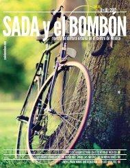 II+III–2012 revista de cultura urbana en el centro ... - Sada y el bombón