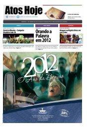 Ano 45 – Edição 53 - Lagoinha.com