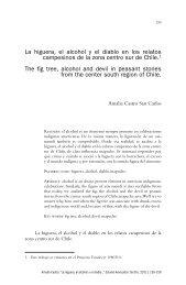 Imprimir este artículo - Bienvenidos al Portal de Revistas y ...