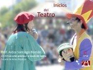 Teatro - CITA