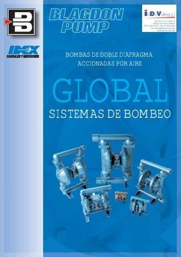 Descarga - Bombas dosificadoras