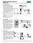 equipo industrial de bombeo equipo industrial de ... - Lincoln Industrial - Page 5