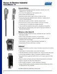 equipo industrial de bombeo equipo industrial de ... - Lincoln Industrial - Page 6