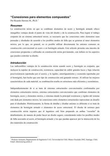 ConexionesConstrMixta ( 2) b - Construcción