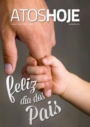 Atos Hoje - Lagoinha.com
