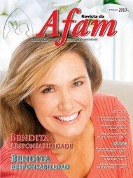 Revista AFAM - Casa Publicadora Brasileira