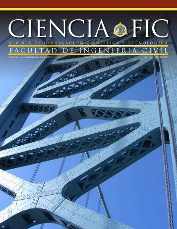 FACULTAD DE INGENIERIA CIVIL - Facultad de Ingeniería Civil ...