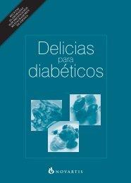 Delicias para diabéticos - Maternum